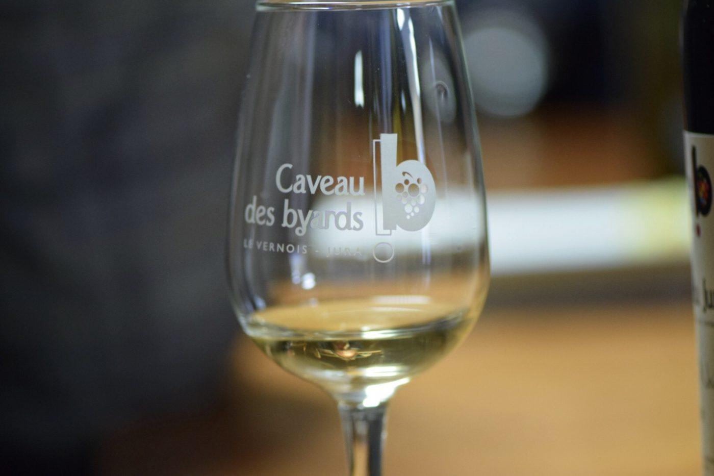 caveau des byards - Création Événements - Création graphique - Création Étiquette Vin