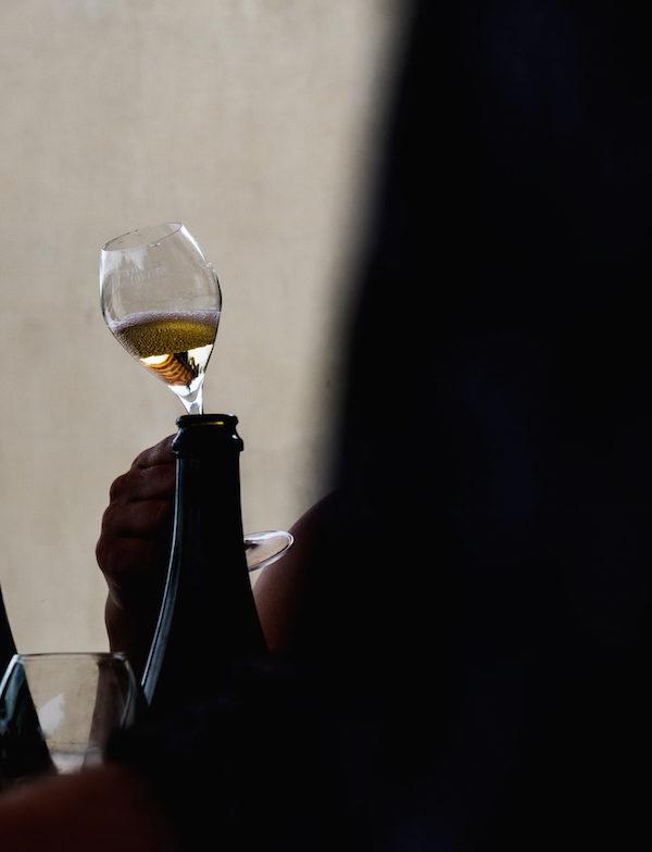 La créativité au service de Champagne d'auteurs